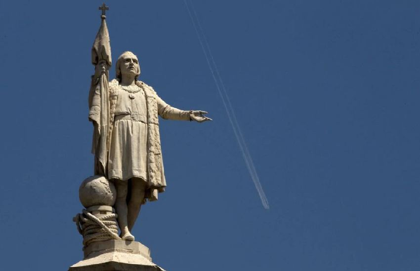 DNA study seeks to end dispute on where Columbus was born