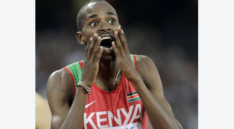Doping bombshell!
