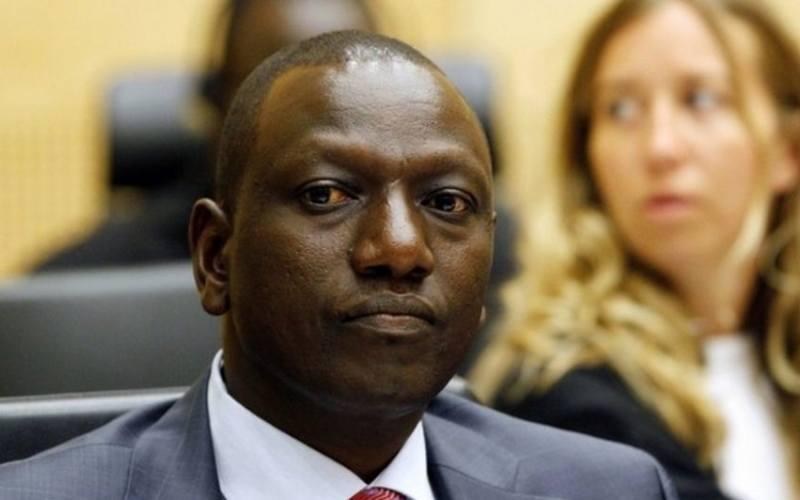 DP William Ruto: I will not resign