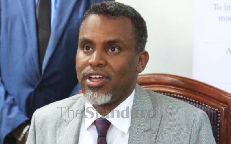 DPP appeals ruling to reveal witnesses in Sh63b dams case