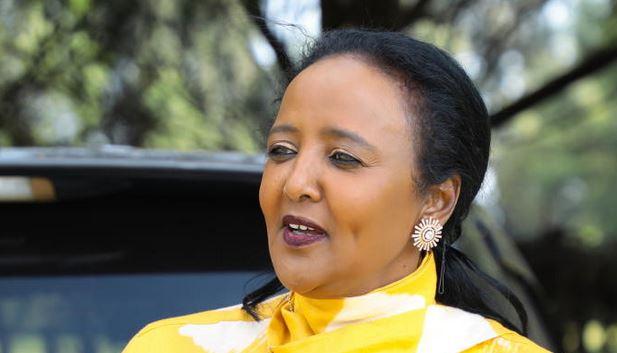 EABC endorses CS Amina for WTO top post