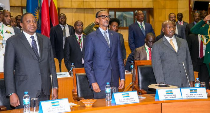 EAC trade suffers due to border restrictions
