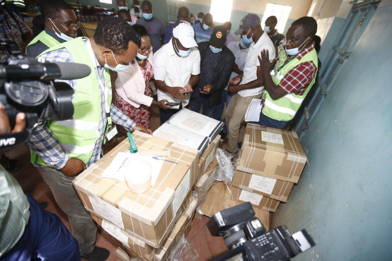 Electoral malpractice perpetrators should be punished to deter violence