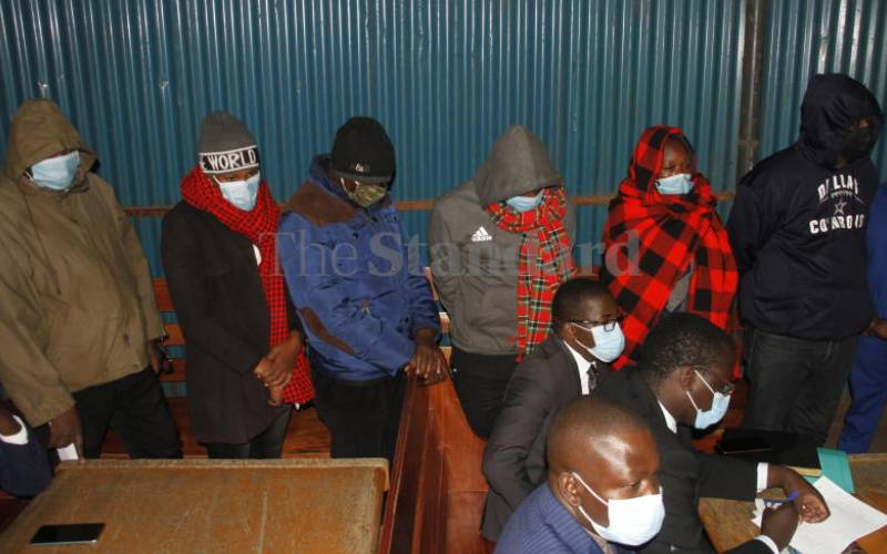 Enact law to ensure officers who ignore juniors' crimes are punished