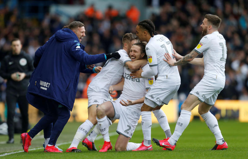 English football: Promotion, relegation to go on