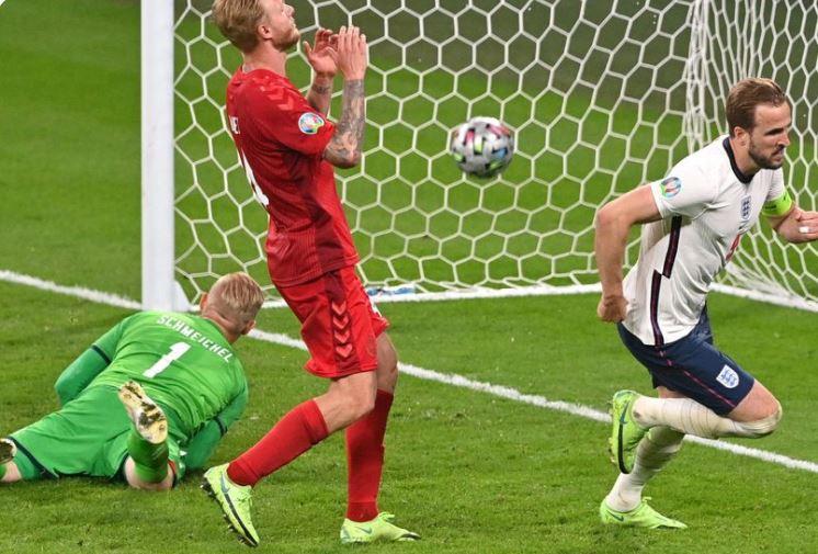 Euro 2020 Final: Italy verses England