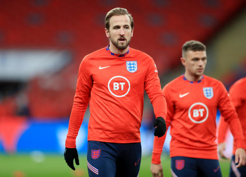 FA to liaise with Albanian authorities on security ahead of England game