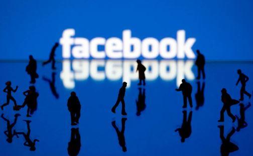 Facebook embraces remote work.