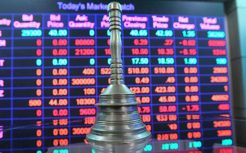 Falling returns lead TransCentury to delist from NSE