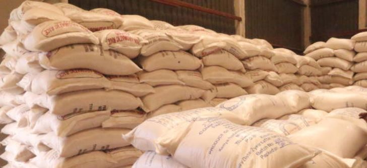 Farmers worried as government stops buying rice