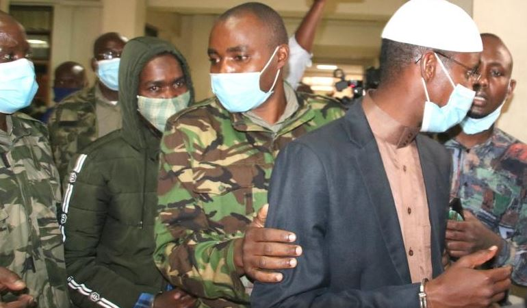 Fate of two Westgate terror attack suspects out next Friday