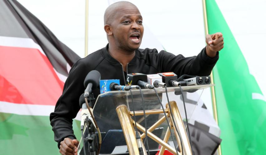 FKF to publish Elections Guidelines on Tuesday