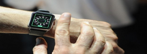 Exclusive: Apple mines big profits from Watch band