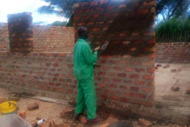 Firm churns out more artisans to real estate market