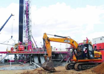 Firm loses bid to block oil exploration in six wells