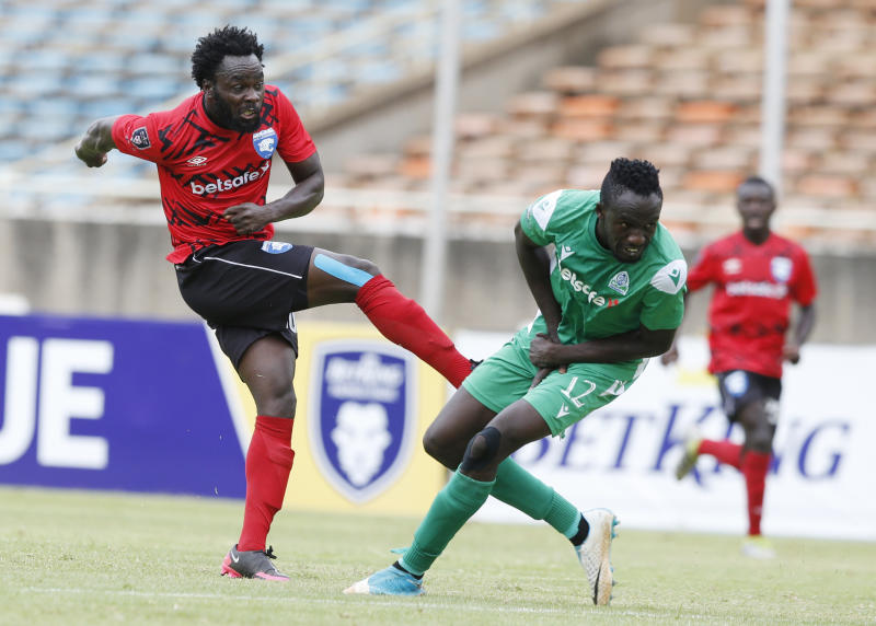 Mashemeji Derby on the cards as FKF Premier League enters penultimate stage