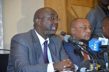 Flight chaos hits Kenya Airways as key players locked in crisis talks
