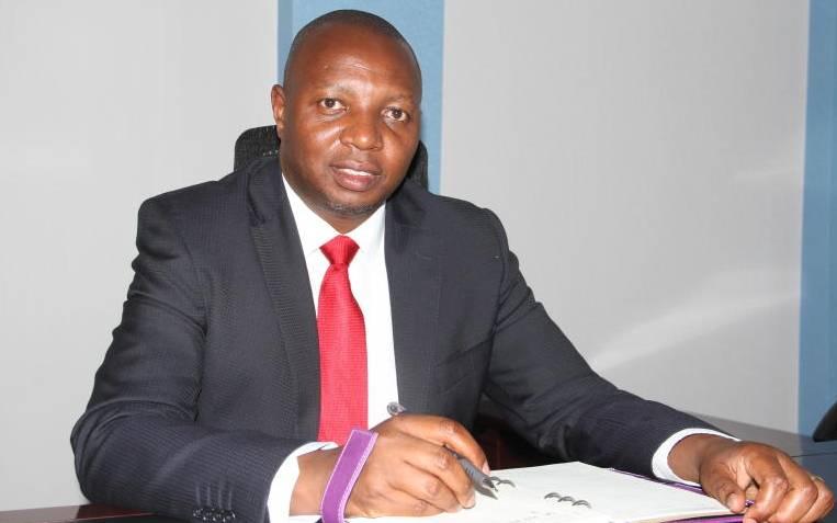 Former KPA boss held over graft claim probe