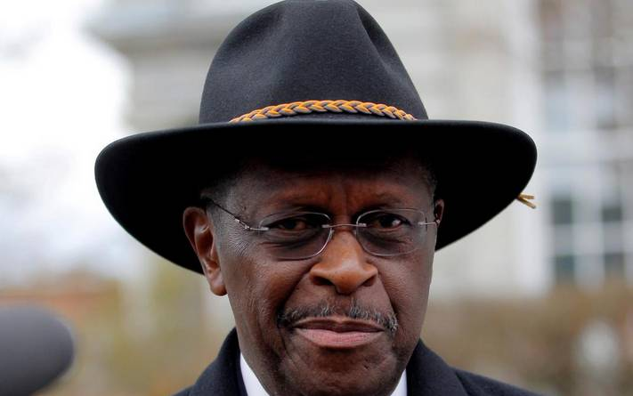 Former US presidential candidate Herman Cain dies of Covid-19
