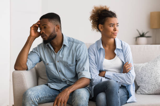Babe, we need to talk: The four infamous words men fear more than Covid-19