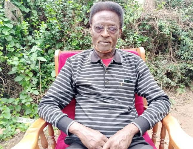 To musician Freshly Mwamburi: Stella was too good for you bro