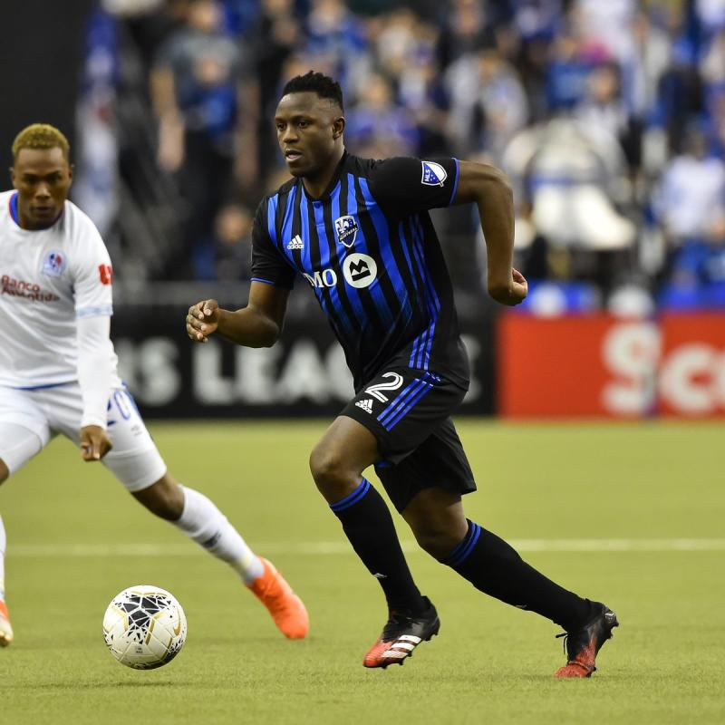 We can shock many – Wanyama puts trust in new team Montreal Impact : The standard Sports