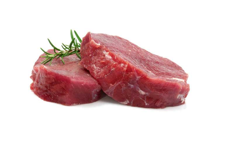 A recent report predicted that most meat in 2040 would not ...