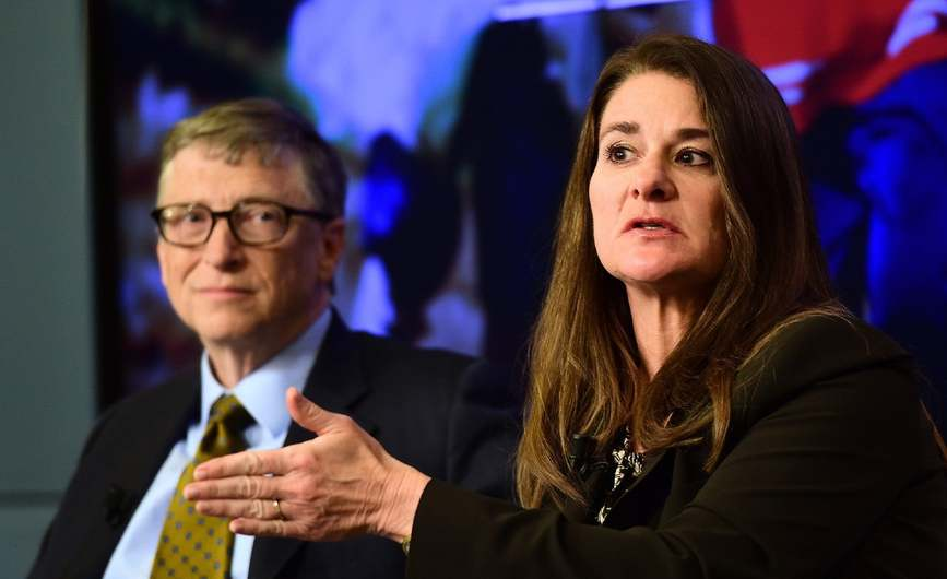 Gates ups pandemic funds to $250 million