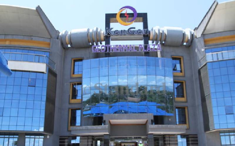 Ethiopia geothermal works on course - KenGen