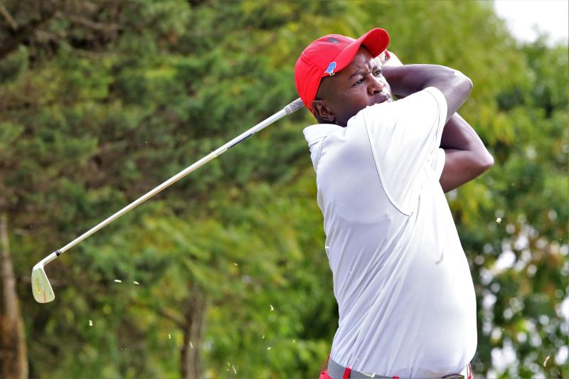 Golf: 20 pros for Invitational Memorial meet in Nyeri