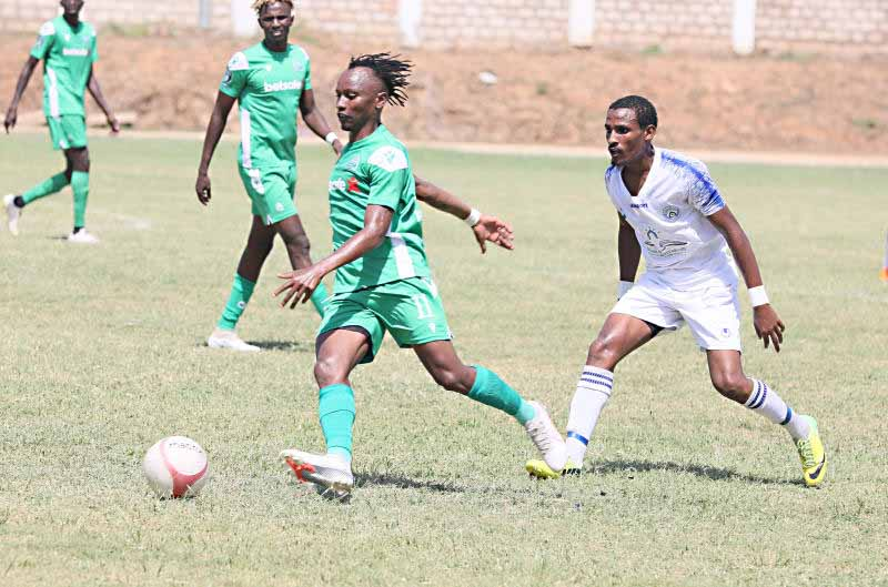 Gor Mahia joins Tusker, AFC Leopards in FKF Cup Round 16