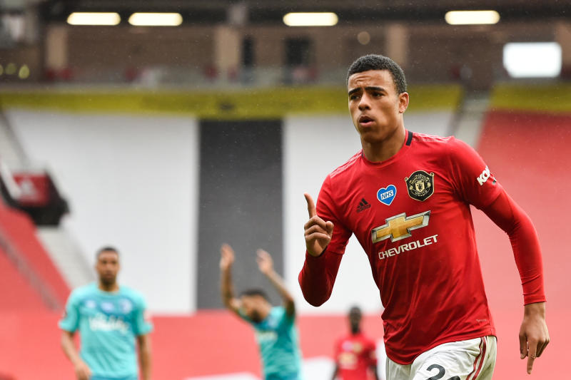 Greenwood offered 'life-changing money' to leave Man United