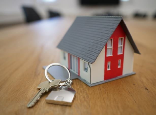 Grim outlook for real estate
