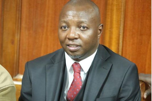 Haji orders arrest of former KPA boss Daniel Manduku