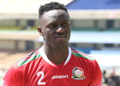 Happy Birthday, Victor Wanyama! – Harambee Stars captain turns 29