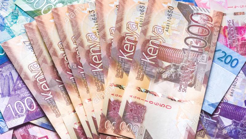 Help! Sh700,000 disappeared from my bank account