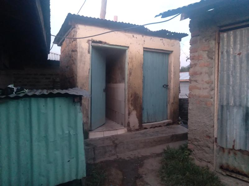 Homa Bay women shamed for dumping used pads in bathrooms