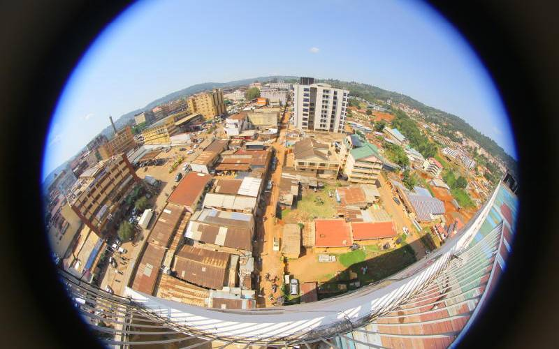 How court orders frustrate Kisii town's development plans