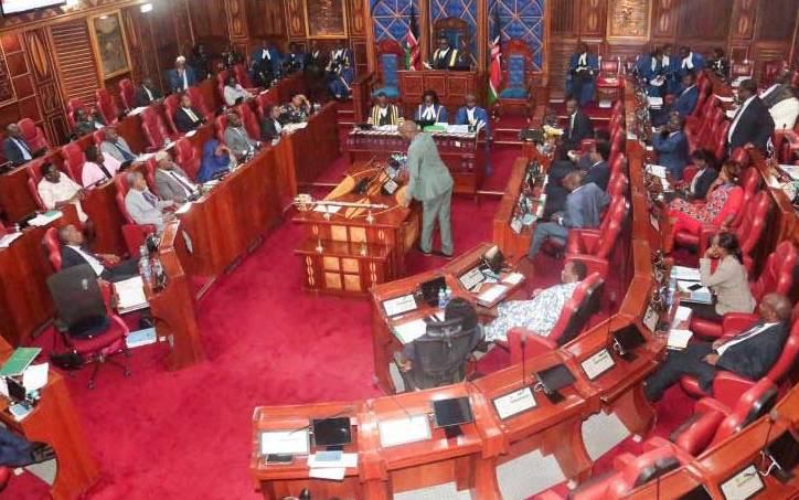 Counties' shutdown jolts Senate to strike cash deal