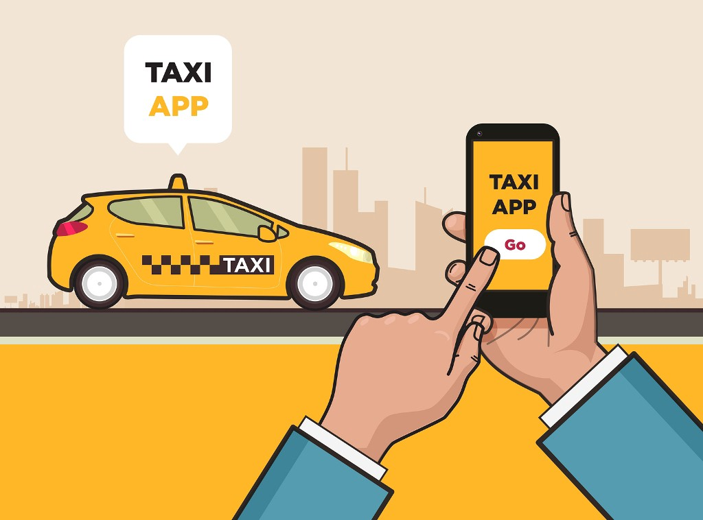 Youths develop apps to boost taxi operations - The Standard