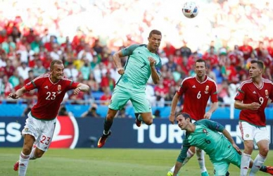 Hungary 3-3 Portugal:  Five things we learned