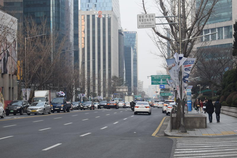 Hyundai gets nod to build South Korea's tallest skyscraper