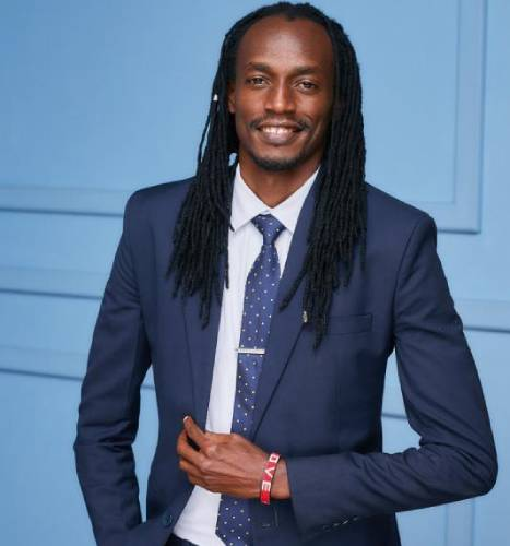 I am not my hair, says dreadlocked University of Nairobi student leader