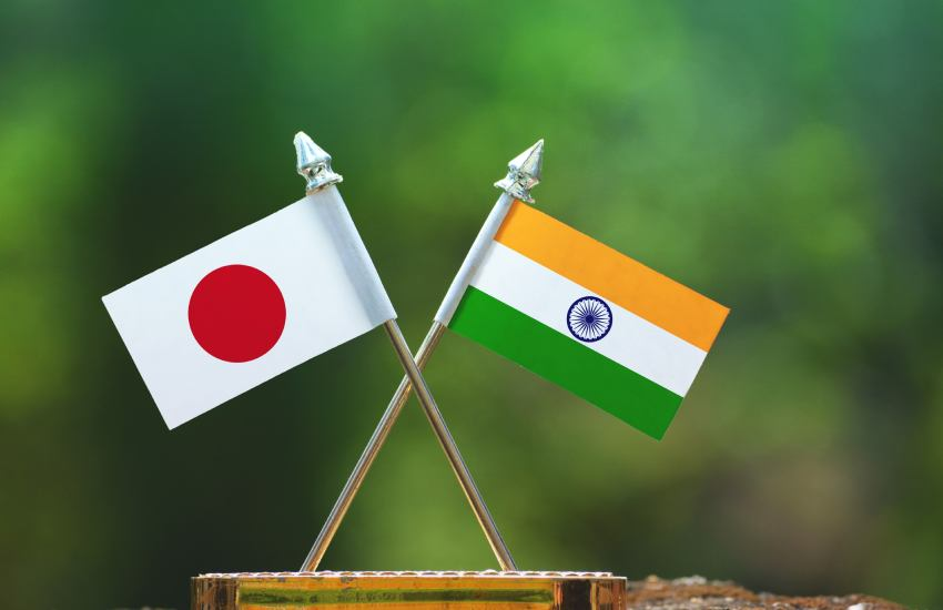India, Japan to hold talks amid aggressive China in Indo-Pacific