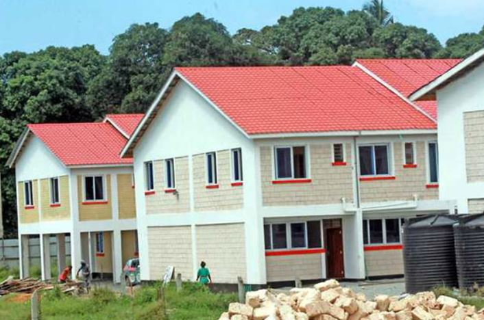 Institute wants Sh50b revolving fund for housing recovery