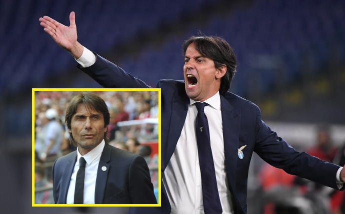 Inzaghi named new Inter coach to replace Conte
