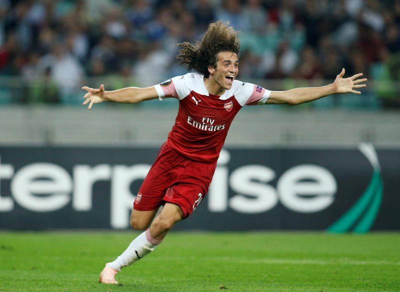 Is Arsenal's Matteo Guendouzi moving to PSG?