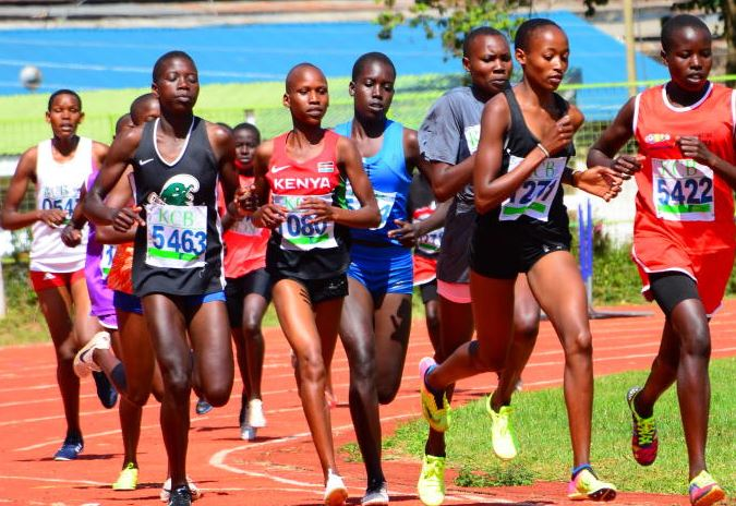 It's do-or-die as Kenyan stars chase under-20 slots