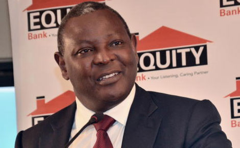 Why you should invest in Equity Bank