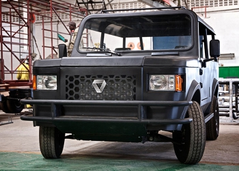 January-April vehicle assembly in Kenya drops by a third